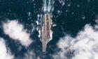 Tiết lộ về tàu sân bay thứ hai của Trung Quốc
