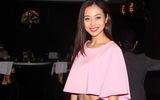 Jennifer Phạm mặc quần bó sát 'nhạy cảm'