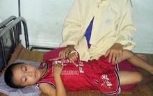 Xin giúp đỡ em bé dân tộc Tày chữa bệnh hiểm nghèo
