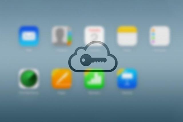 Apple khẳng định iCloud vẫn an toàn dù bị tấn công