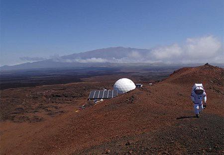 Phụ nữ nên là những người đầu tiên lên sao Hỏa?