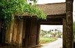 Mê đắm cảnh thu tại làng cổ đẹp nhất Việt Nam