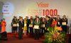 Công bố 1.000 DN nộp thuế nhiều nhất Việt Nam