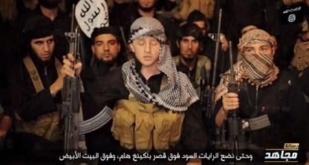 Thế giới 24h: Phiến quân IS 17 tuổi dọa Obama