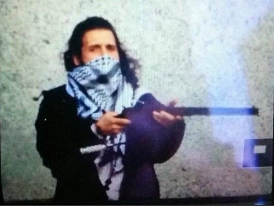Tìm ra danh tính kẻ xả súng ở Quốc hội Canada