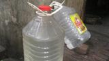 Axit pha nước lã thành giấm ăn: Dạ dày nào chịu nổi