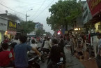 Lại xảy ra việc quan tài diễu phố tại Hải Dương