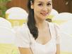 Hoa hậu Bảo Ngọc đẹp mặn mà