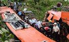 Kỷ luật Phó GĐ Sở Giao thông vụ tai nạn thảm khốc ở Sa Pa