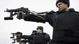 Cận cảnh vũ khí thế hệ mới ở Nga