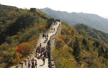 Du lịch Trung Quốc: Nhộn nhịp giảm giá gọi khách