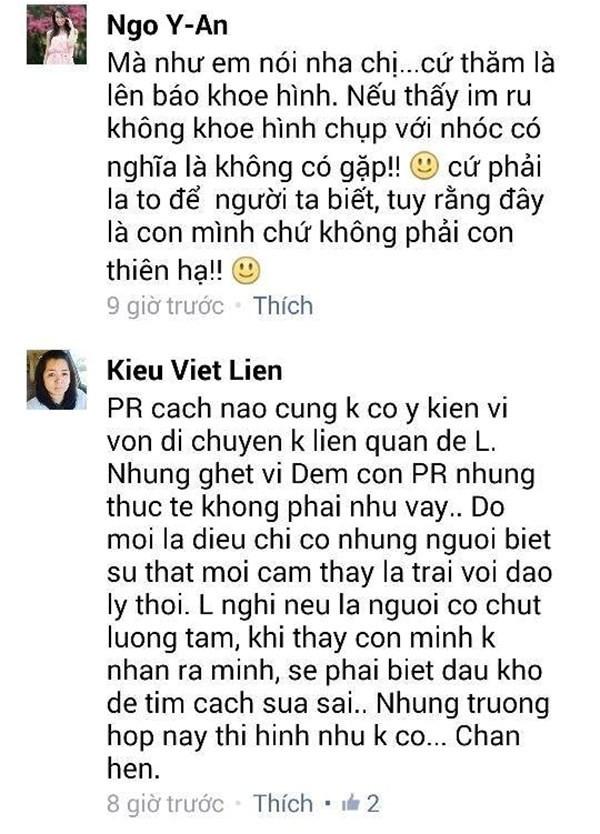 Giọng hát Việt nhí, Huỳnh Thị Ngọc Anh, Hồ Hoài Anh, Lưu Hương Giang, Lam Trường, Cẩm Ly