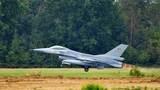 NATO, Thụy Điển điều chiến đấu cơ chặn máy bay Nga