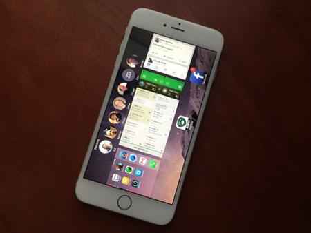 iPhone 6 Plus, lỗi