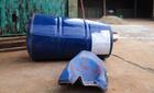 Đắk Lắk: Tử vong khi cắt thùng phuy bằng hàn điện