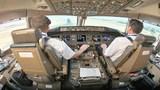 Chê lương 80 triệu, nhiều phi công bỏ việc Vietnam Airlines