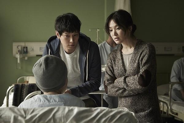 Song Hye Kyo, phim, diễn viên