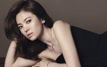 Song Hye Kyo chưa sinh con đã làm mẹ