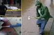 New York chấn động vì vụ chém giết điên cuồng bằng rìu