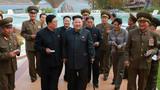 Giải mã một loạt diễn biến bí ẩn ở Triều Tiên