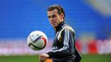 """M.U nổ """"bom tấn"""" 90 triệu bảng Gareth Bale"""