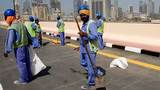 """Cuộc sống khủng khiếp của """"ôsin"""" ở UAE"""