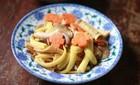 Đầu tháng ăn ngon với thực đơn cơm chay nhanh gọn