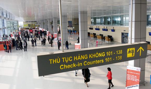 Nội Bài, Tân Sơn Nhất, Hải quan, Việt Nam, du khách, du lịch, khách quốc tế, Mỹ, ấn tượng Việt Nam, tiếp viên hàng không, trà