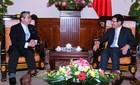 Việt-Nhật đối thoại đối tác chiến lược