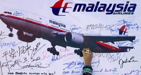 Thế giới 24h: Manh mối mới vụ MH370?