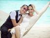 Đám cưới thiếu gia ngọc nữ rùm beng nhất Việt Nam