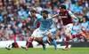 West Ham 1-0 Man City: Amalfitano lập công