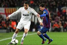 Real 2-1 Barca: Pepe lập công