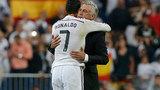 Real chiến thắng: Kinh điển của Ancelotti
