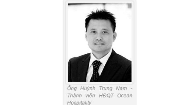 Chồng Hà Kiều Anh thế chân ông Hà Văn Thắm