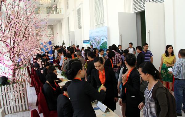 Phú Mỹ Hưng bán thành công 100% căn hộ Scenic Valley giai đoạn 2