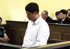 Cựu Trung tá từng điều tra chuyên án Năm Cam hầu tòa