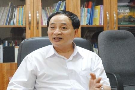 Trò chuyện với Vụ trưởng từ chối lời đề nghị của Tạ Bích Loan