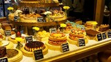 5 tiệm bánh nhất định phải thử khi đến Thái Lan