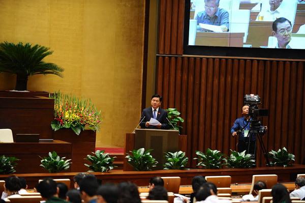 18,7 tỉ USD xây sân bay Long Thành