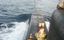 Khóa đào tạo thuỷ thủ tàu ngầm VN tại Ấn Độ sắp hoàn tất