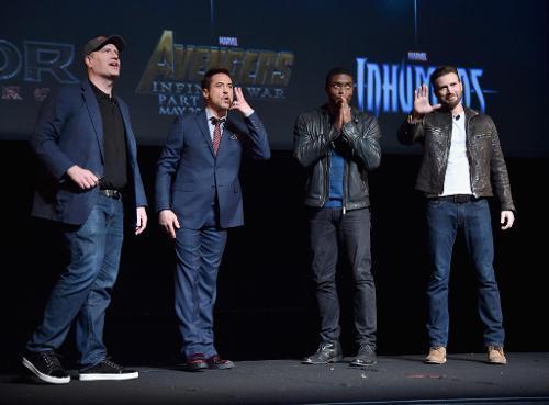 marvel, siêu anh hùng, phim