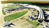 18,7 tỉ USD sân bay Long Thành to cỡ nào?
