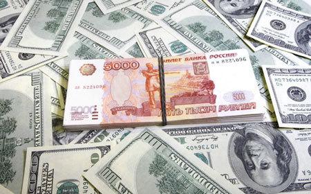 Obama, Putin, Trung-Quốc, Nga, ngân-hàng, ngoại-tệ, Moscow, mất-giá, dự-trữ, ngoại-hối