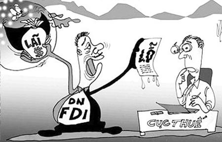 FDI chuyển giá: Nghi vấn thì chớ chụp mũ?