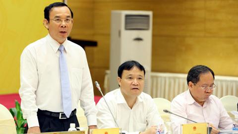 Bắt ông Hà Văn Thắm vì không khắc phục sai phạm