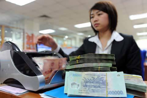 lãi-suất, nợ-xấu, ngân-hàng, tín-dụng, vietinbank, NHNN, Nguyễn-văn-thắng, Phạm-huy-hùng, DN, phá sản