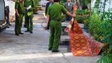 TP.HCM: Người đàn ông tự thiêu tại công viên