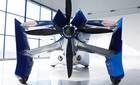 Cận cảnh xe bay biến hình đầu tiên trên thế giới