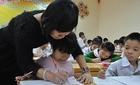 Bộ Giáo dục chỉ đạo giảm nhẹ công việc cho GV tiểu học